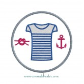 Boy Sailor T-Shirt
