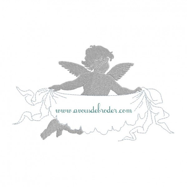 Ange - Cadre