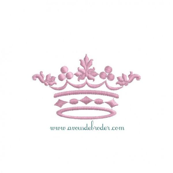 Couronne de marquis - Modele couronne de noel ...