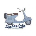 Vespa & Dolce Vita