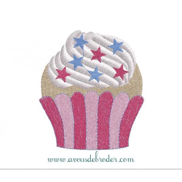 Cupcake #4