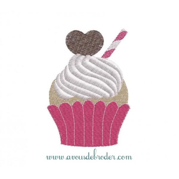 Cupcake #3