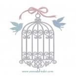 Cage et Oiseaux