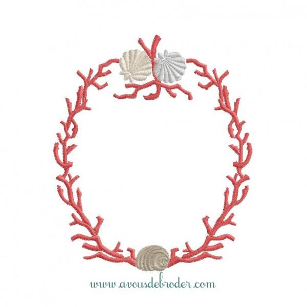 Deco  Embroidery Designs