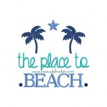 The Place To Beach #1