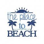 The Place To Beach #2