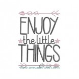 Enjoy the little things #3