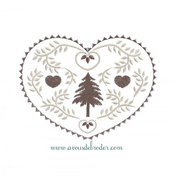Coeur Alpin #3
