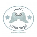 Sweet Little Angel - étoiles