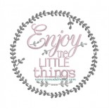 Enjoy the little things #2