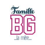 Famille BG la mère